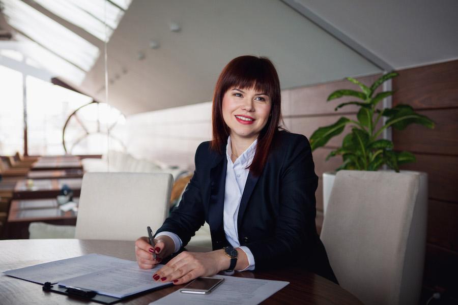 Калабуха Людмила бізнес-консультуванння