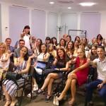 Як продади всі номери в готелі? – тренінг для готелярів в Одесі