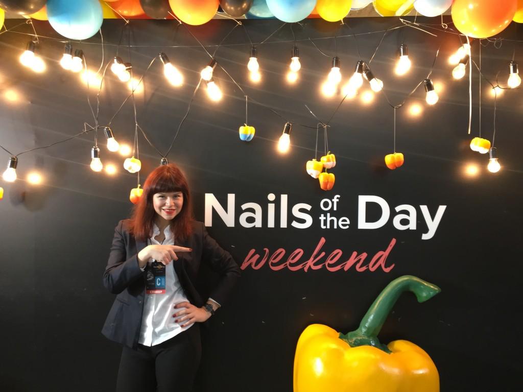 Nails of the year в Києві