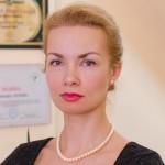 Олена Анатійчук