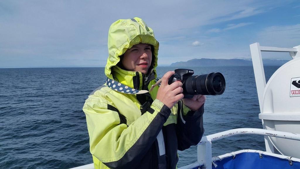 В пошуках китів
