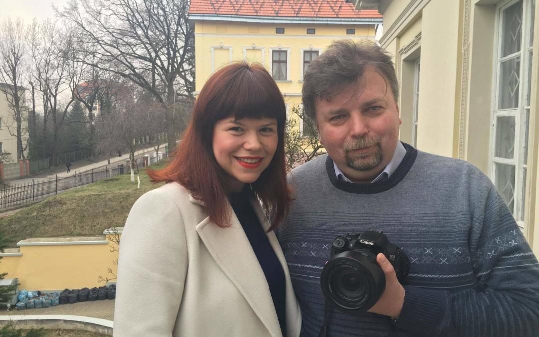 Фото старого Львова – як вивести в топ україномовний ресурс без грошей