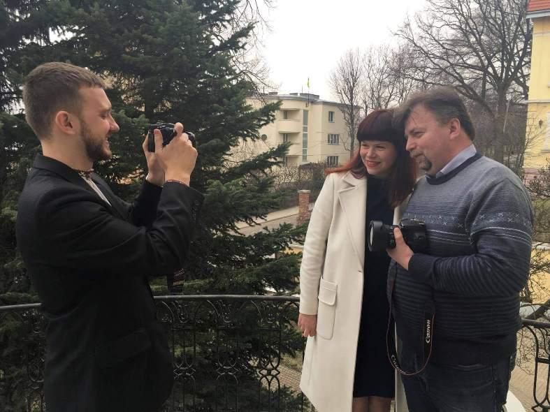 Фотографії міста Львова
