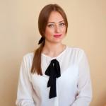 Олена Недельчак