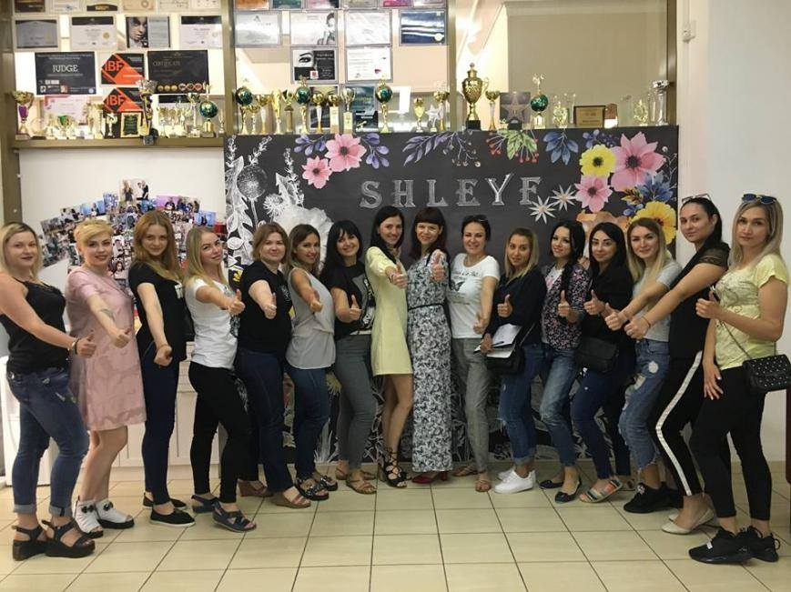 Тренінг для косметологів, перукарів, майстрів манікюру, власників салонів краси в Одесі