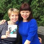Нагорода знайшла переможця в конкурсі від Людмили Калабухи