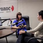 Як протидіяти маніпуляціям та чи брати гроші з родичів та друзів – ефір на радіо ВГОЛОС