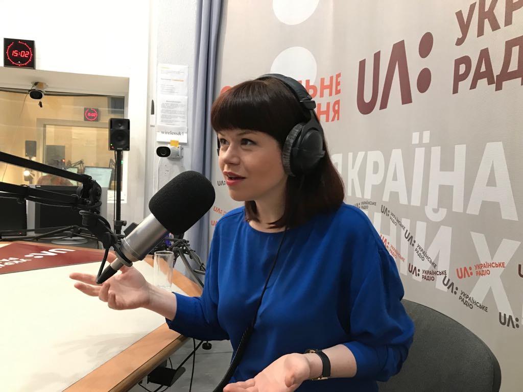 Українське радіо