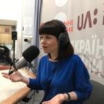 Як стати блогером, про що писати і де – прямий ефір на Українському радіо в Києві.