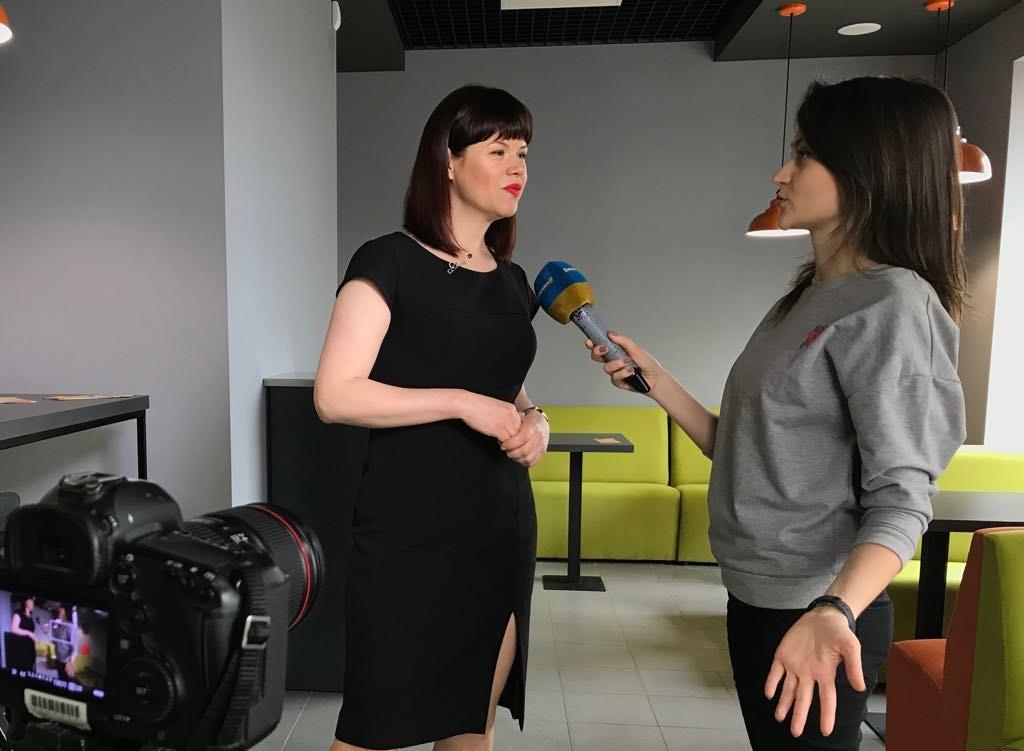 Телеканал Україна